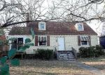 Foreclosed Home in Richmond 23224 3904 E BROAD ROCK RD - Property ID: 4088564