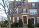 Foreclosed Home in Germantown 20874 13713 PALMETTO CIR - Property ID: 4088575