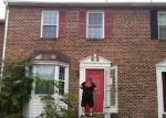 Foreclosed Home in Pasadena 21122 8224 MEADOW WICK CT - Property ID: 4088727
