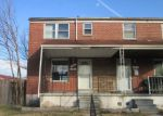 Foreclosed Home in Essex 21221 1037 BAYNER RD - Property ID: 4089442