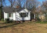 Foreclosed Home in Charlotte 28208 1020 CRESTMERE ST - Property ID: 4089532
