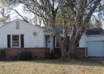 Foreclosed Home in Tulsa 74105 4662 S TRENTON AVE - Property ID: 4089653