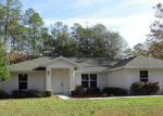 Foreclosed Home in Dunnellon 34434 10156 N EMPRESS CIR - Property ID: 4090933