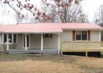 Foreclosed Home in Chatsworth 30705 1766 OLD CCC CAMP RD - Property ID: 4091035