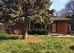 Foreclosed Home in Southfield 48076 27414 RED LEAF LN - Property ID: 4091247