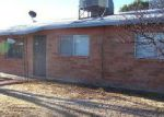 Foreclosed Home in Willcox 85643 431 S BIDDLE AVE - Property ID: 4091374