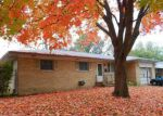 Foreclosed Home in Indianapolis 46224 5825 MEADOWOOD DR - Property ID: 4091473