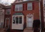 Foreclosed Home in Bowie 20721 628 EVENING STAR PL - Property ID: 4092115