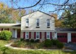 Foreclosed Home in Derwood 20855 6711 GARRETT RD - Property ID: 4092119