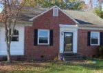 Foreclosed Home in Richmond 23225 624 GERMAN SCHOOL RD - Property ID: 4092614