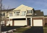 Foreclosed Home in Matteson 60443 2506 ECHELON CIR # C - Property ID: 4092790