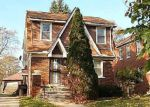 Foreclosed Home in Detroit 48227 15413 LAUDER ST - Property ID: 4093434