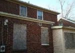 Foreclosed Home in Detroit 48223 14008 FAUST AVE - Property ID: 4093436