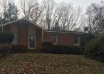 Foreclosed Home in Charlotte 28217 617 ECHODALE DR - Property ID: 4093784