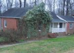 Foreclosed Home in Elon 27244 4161 JIMMY BOWLES RD - Property ID: 4093794