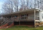 Foreclosed Home in Madison Heights 24572 534 ELON RD - Property ID: 4094115