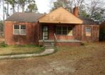 Foreclosed Home in Goldsboro 27530 1407 MIMOSA ST - Property ID: 4094319