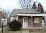 Foreclosed Home in Detroit 48235 18020 RUTHERFORD ST - Property ID: 4094529