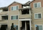Foreclosed Home in Puyallup 98373 13421 97TH AVE E UNIT 301 - Property ID: 4096940