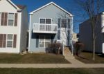 Foreclosed Home in Aurora 60504 1609 VICTORIA PARK CIR - Property ID: 4097460