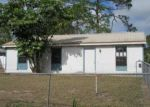 Foreclosed Home in Palm Bay 32907 1435 MADISON RD NW - Property ID: 4097512