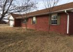 Foreclosed Home in Meeker 74855 43394 CURTIS DR - Property ID: 4097815
