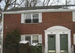 Foreclosed Home in Elizabeth 7201 32B CAROLYNN RD - Property ID: 4097904