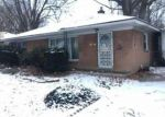 Foreclosed Home in Inkster 48141 28420 HAZELWOOD ST - Property ID: 4098304