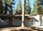 Foreclosed Home in South Lake Tahoe 96150 567 WINTOON DR - Property ID: 4098573