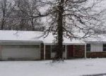 Foreclosed Home in North Vernon 47265 6345 W MARK DR - Property ID: 4099536