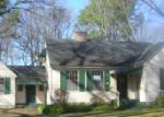 Foreclosed Home in Memphis 38116 980 MOSBY RD - Property ID: 4099995
