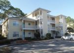 Foreclosed Home in Miramar Beach 32550 200 SANDESTIN LN APT 909 - Property ID: 4100286