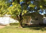 Foreclosed Home in Chickasha 73018 3 COTTONWOOD DR - Property ID: 4100618