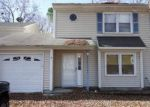 Foreclosed Home in Chesapeake 23320 8 UPTON CIR - Property ID: 4100681