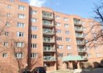 Foreclosed Home in Des Plaines 60016 545 S RIVER RD APT 403 - Property ID: 4101091