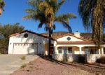 Foreclosed Home in Ramona 92065 24356 YSIDRO DR - Property ID: 4101184