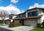 Foreclosed Home in Fountain Valley 92708 18124 OLD TRAIL LN - Property ID: 4102047