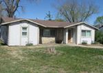 Foreclosed Home in Council Grove 66846 144 LAKESIDE DR - Property ID: 4102196