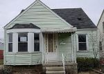 Foreclosed Home in Lincoln Park 48146 1115 MILL ST - Property ID: 4102253