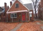 Foreclosed Home in Detroit 48235 16672 LESURE ST - Property ID: 4102256