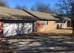 Foreclosed Home in Choctaw 73020 1610 NICHOLS DR - Property ID: 4102390