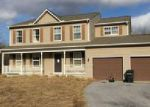 Foreclosed Home in Clayton 19938 3399 SUDLERSVILLE RD - Property ID: 4102919
