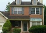 Foreclosed Home in East Brunswick 8816 55 RICE RUN - Property ID: 4103269
