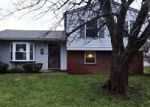 Foreclosed Home in Indianapolis 46219 8105 GILMORE RD - Property ID: 4104446