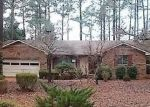 Foreclosed Home in Carthage 28327 5 BIRDIE DR - Property ID: 4105171