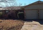 Foreclosed Home in Oklahoma City 73135 4412 LUNOW DR - Property ID: 4105350