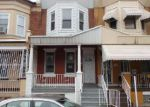 Foreclosed Home in Philadelphia 19140 3624 N PERCY ST - Property ID: 4105380