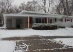 Foreclosed Home in Park Forest 60466 12 SOMONAUK CT - Property ID: 4105928