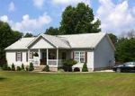 Foreclosed Home in Volant 16156 586 GERBER RD - Property ID: 4106528