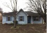 Foreclosed Home in Memphis 38141 5274 TIMBER RIDGE DR - Property ID: 4106701